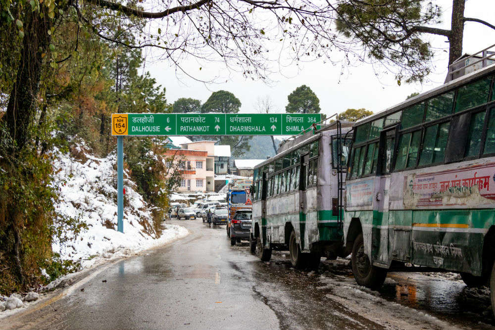 Himachal Government all set to resume bus services from June 1