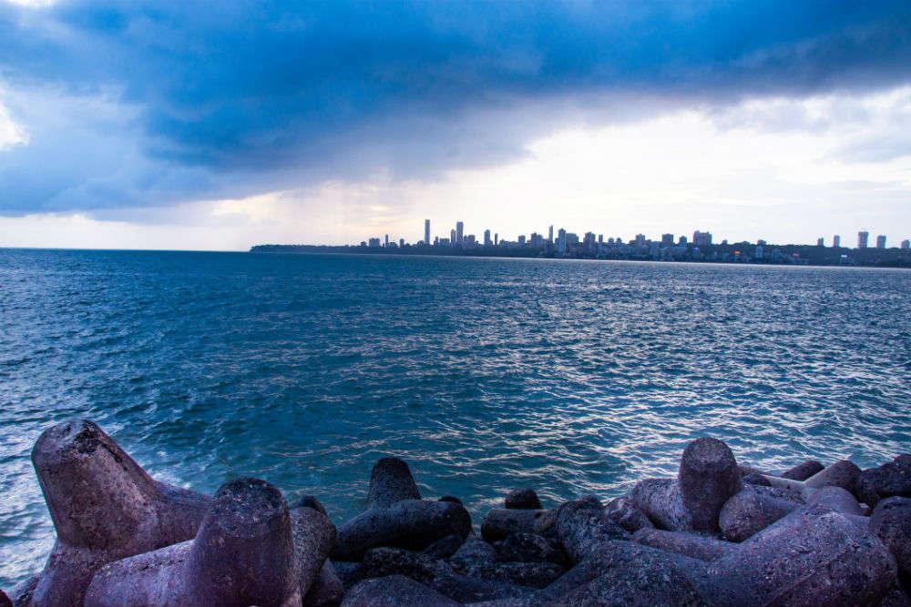 Mumbai, Gujarat on high alert as Cyclone Nisarga inches closer
