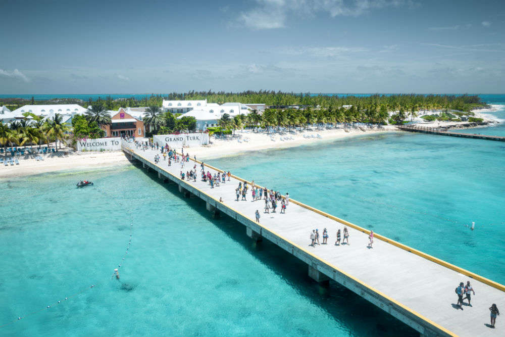 Turks and Caicos Islands will start welcoming tourists from July 22