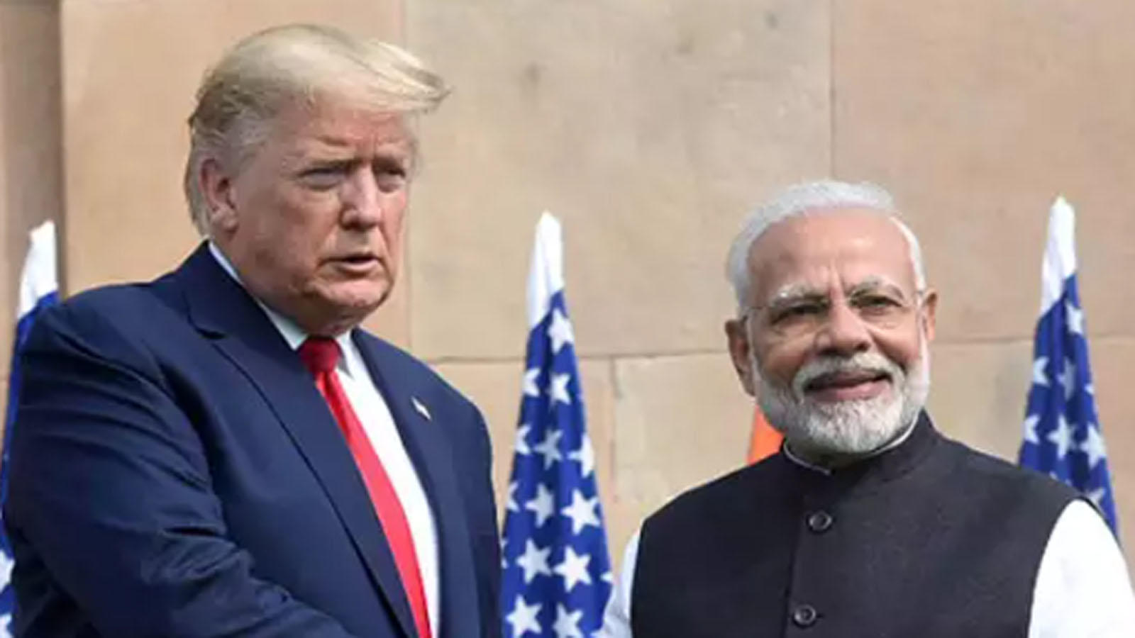 us-president-donald-trump-calls-pm-modi-to-invite-him-for-g7-summit