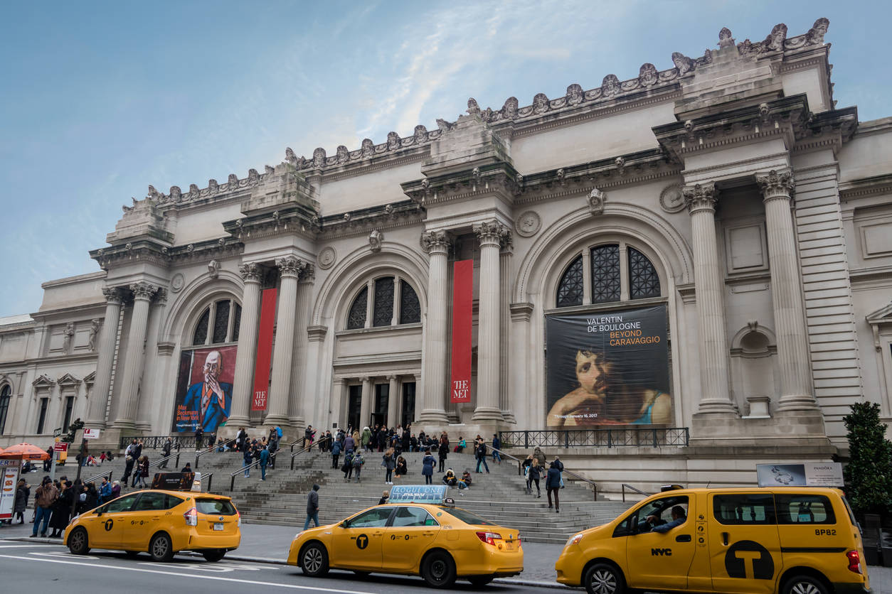 New York's Metropolitan Museum of Arts to reopen soon | Times of India Travel
