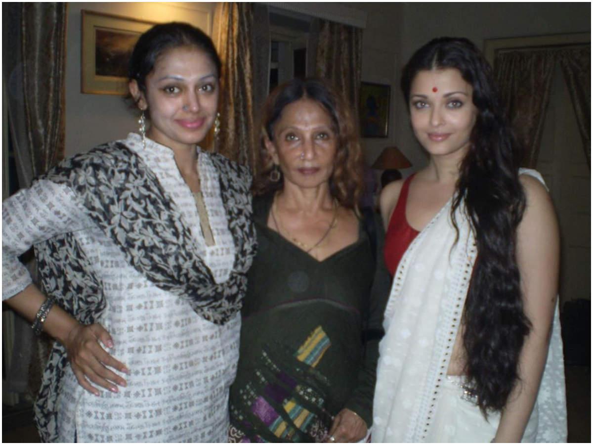 Aishwarya Rai Bachchan Throwback Thursday When Shobana Shared A Frame With Bollywood Beauty Aishwarya Rai Bachchan Malayalam Movie News Times Of India Shobana height, weight, age, wiki, biography, husband, family. bollywood beauty aishwarya rai bachchan