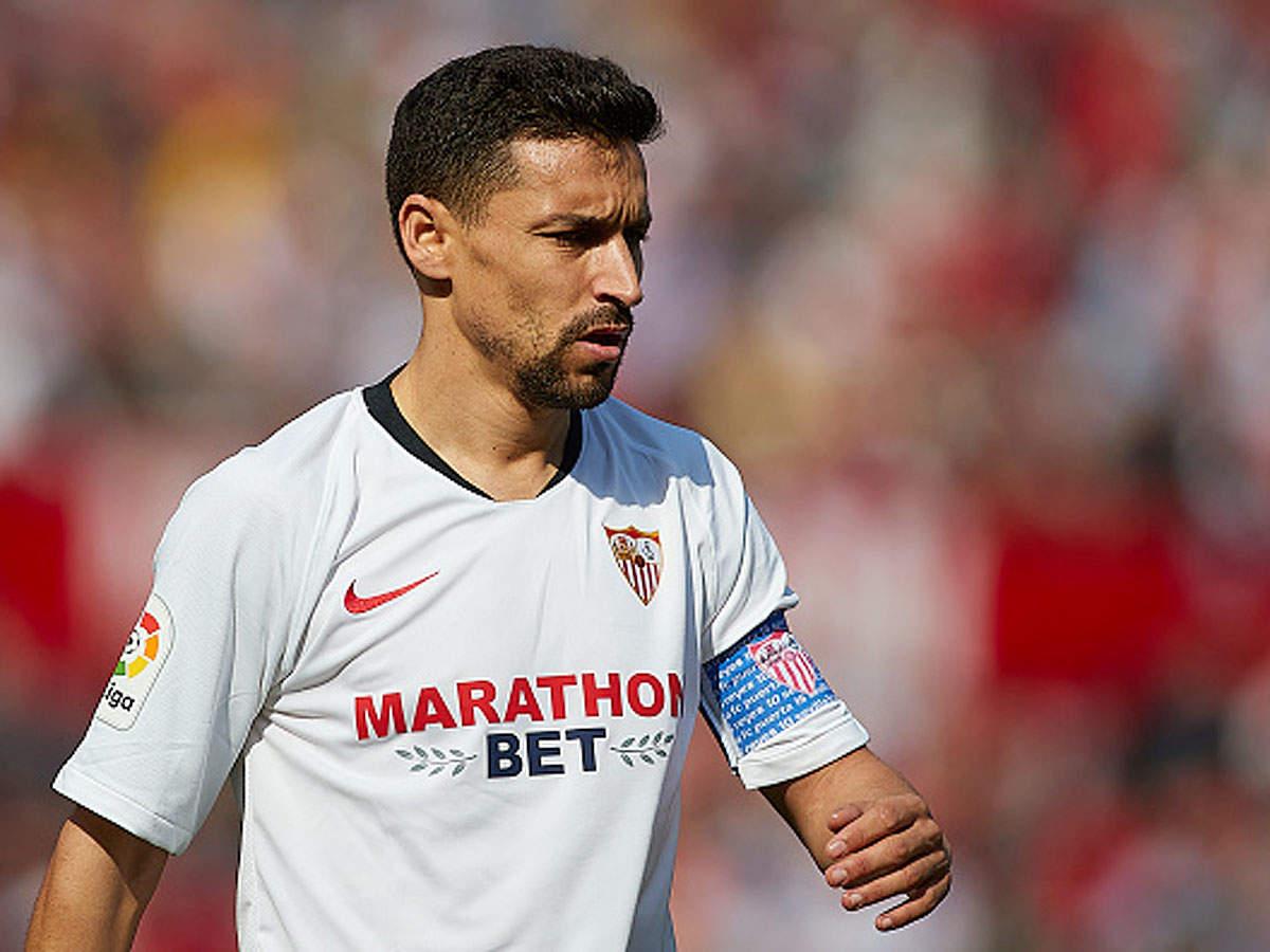 It's very nice La Liga restarts with Seville derby: Jesus Navas ...