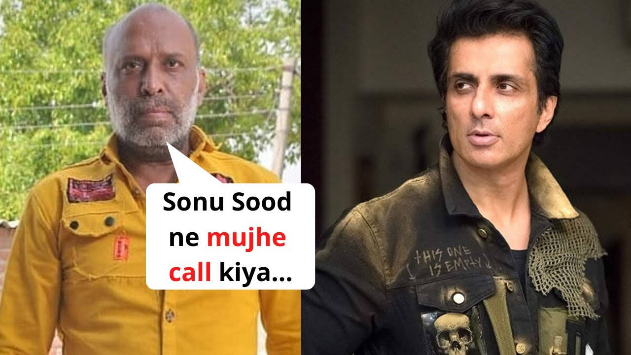 sonu-sood-promises-to-arrange-transport-for-rajesh-kareer-extends-support-to-the-actor