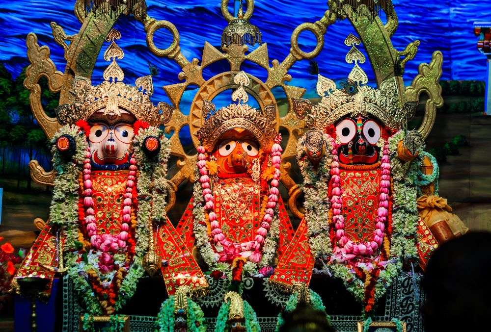Puri: Lord Jagannath's bathing rituals performed without devotees