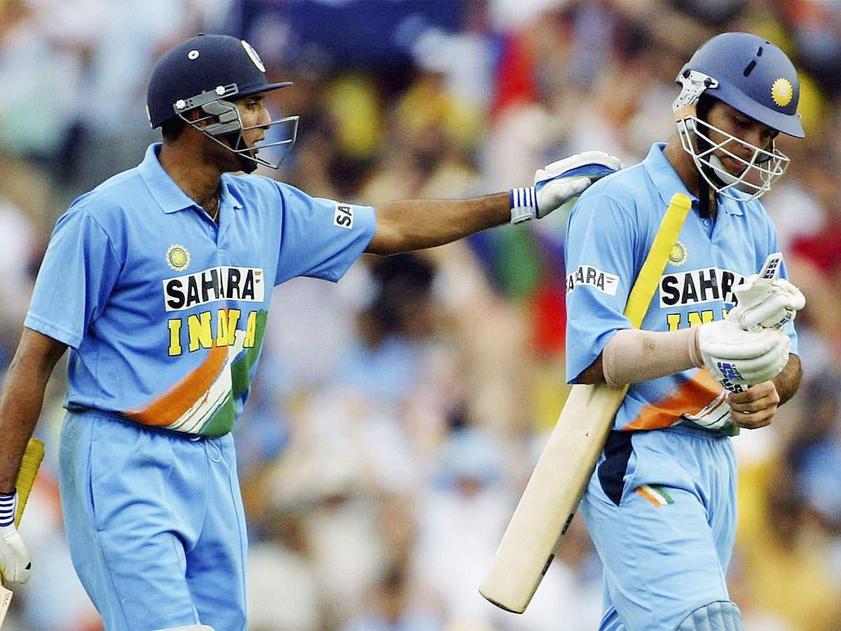 VVS Laxman pays tribute to Yuvraj Singh's 'unwavering spirit' | Cricket  News - Times of India