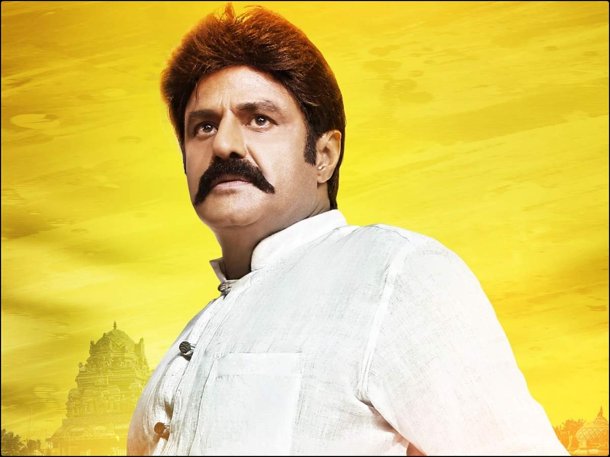 Did you know the reason why Nandamuri Balakrishna never endorses any brands? Here it is | Telugu Movie News - Times of India