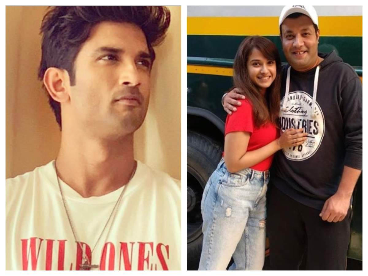 Sushant Singh Rajput, Varun Sharma's ex-manager 'commits suicide ...