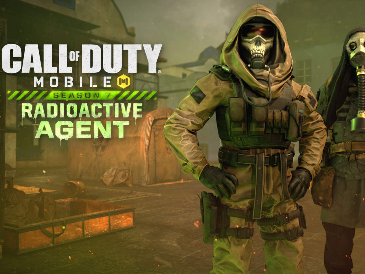 Call Of Duty Mobile Call Of Duty Mobile Season 7 Is Live Here S