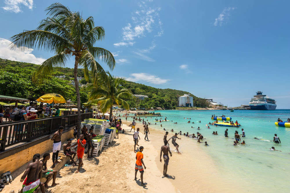 Jamaica all set to open for tourists from June 15
