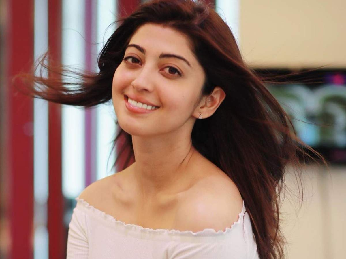 Four times Pranitha Subhash won over fans with her charity efforts | Telugu  Movie News - Times of India