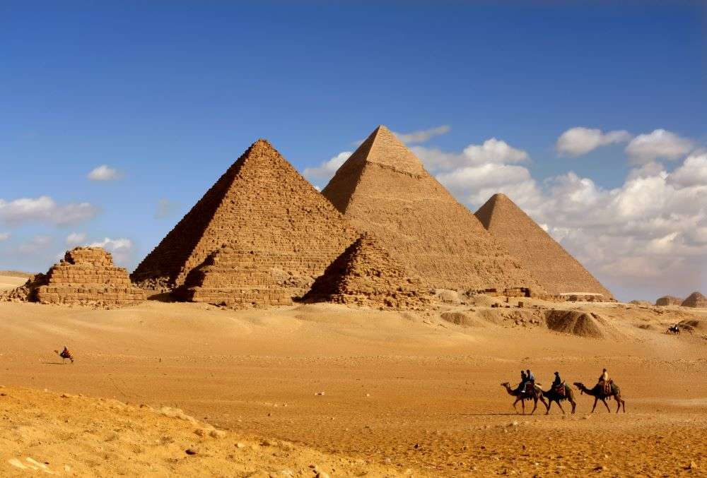 Egypt to reopen select tourist spots from July 1, despite strict curfew in place