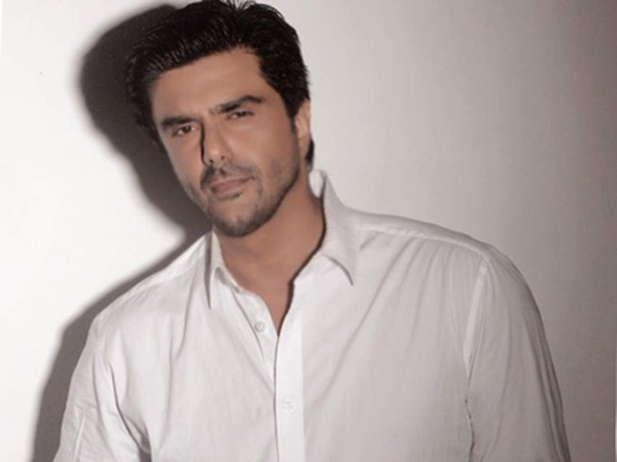 Parichay actor Samir Soni on Bollywood being blamed for Sushant's death: I  don't like pointing fingers at others - Times of India