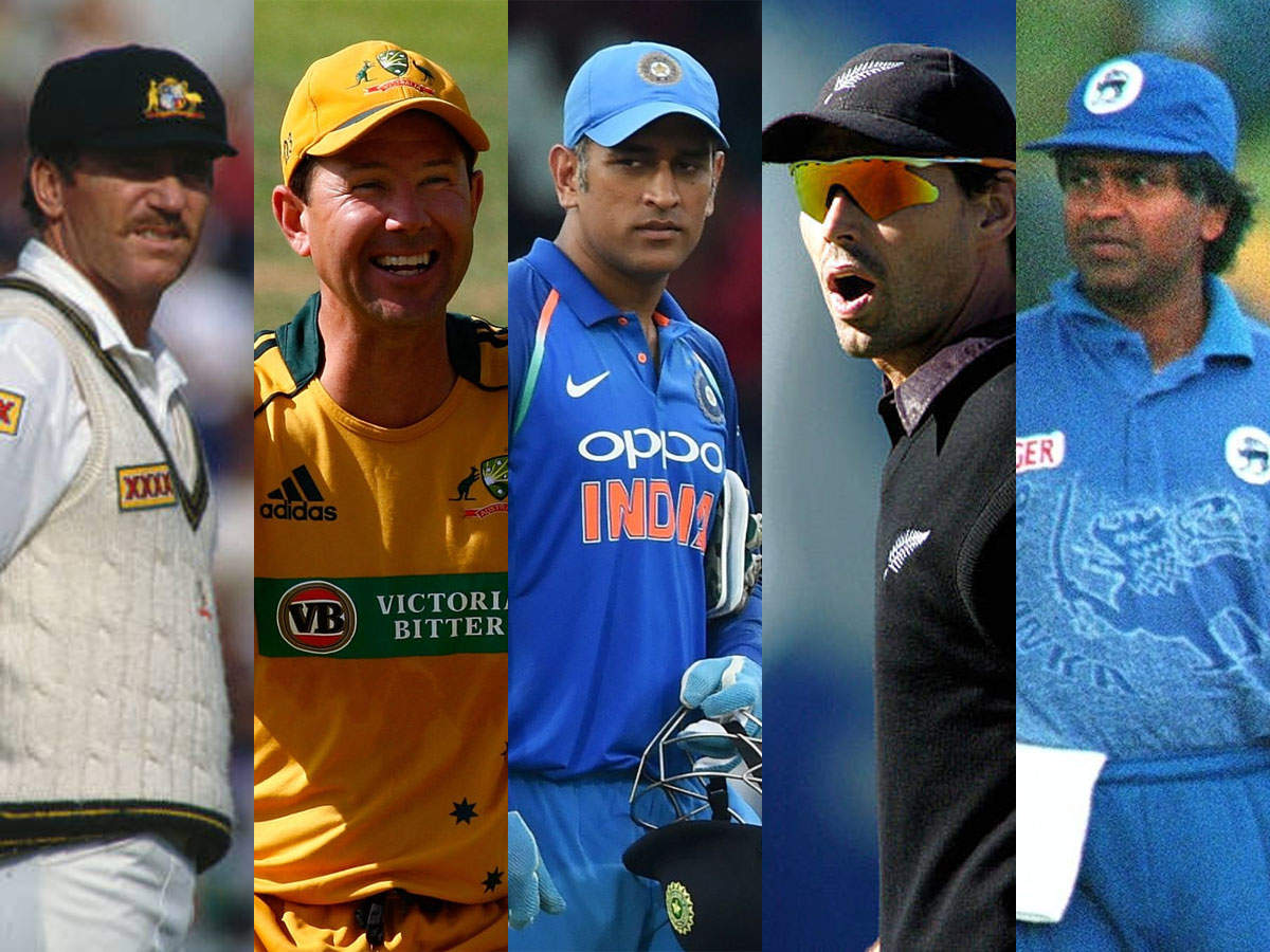 top-five-most-odis-as-captain