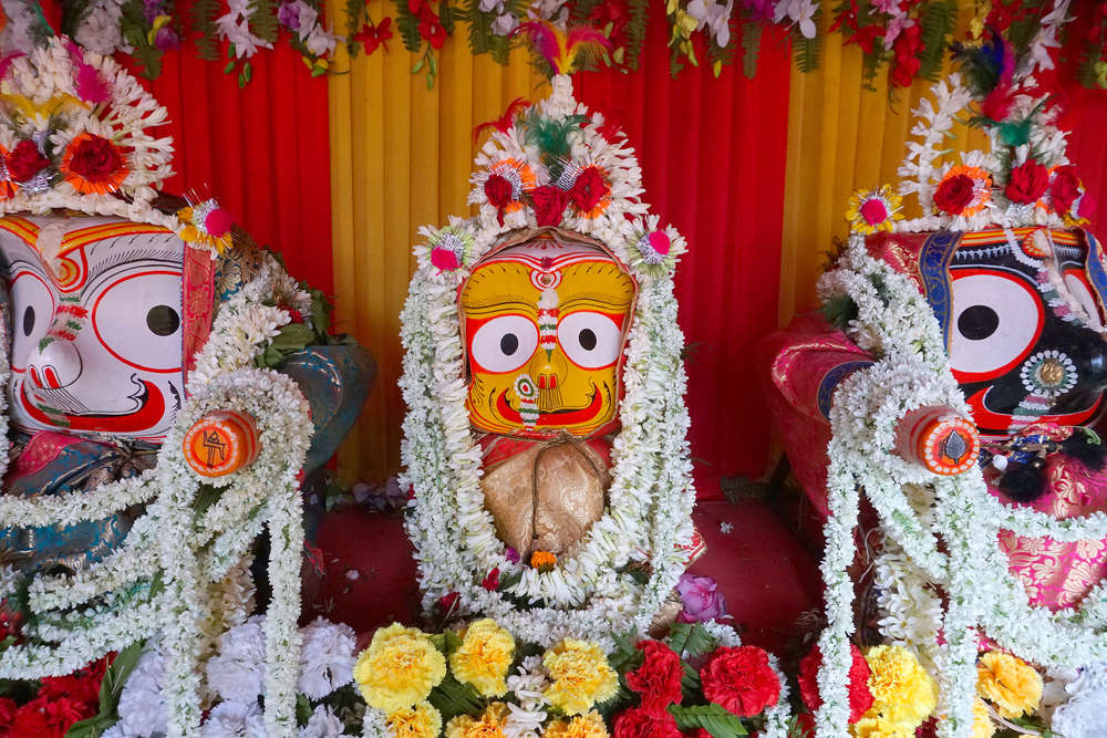 No grand festivities for Rath Yatra in Puri this year owing to COVID-19, rules Supreme Court
