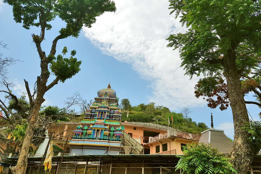 Neelkanth Mahadeva Temple, Rishikesh
