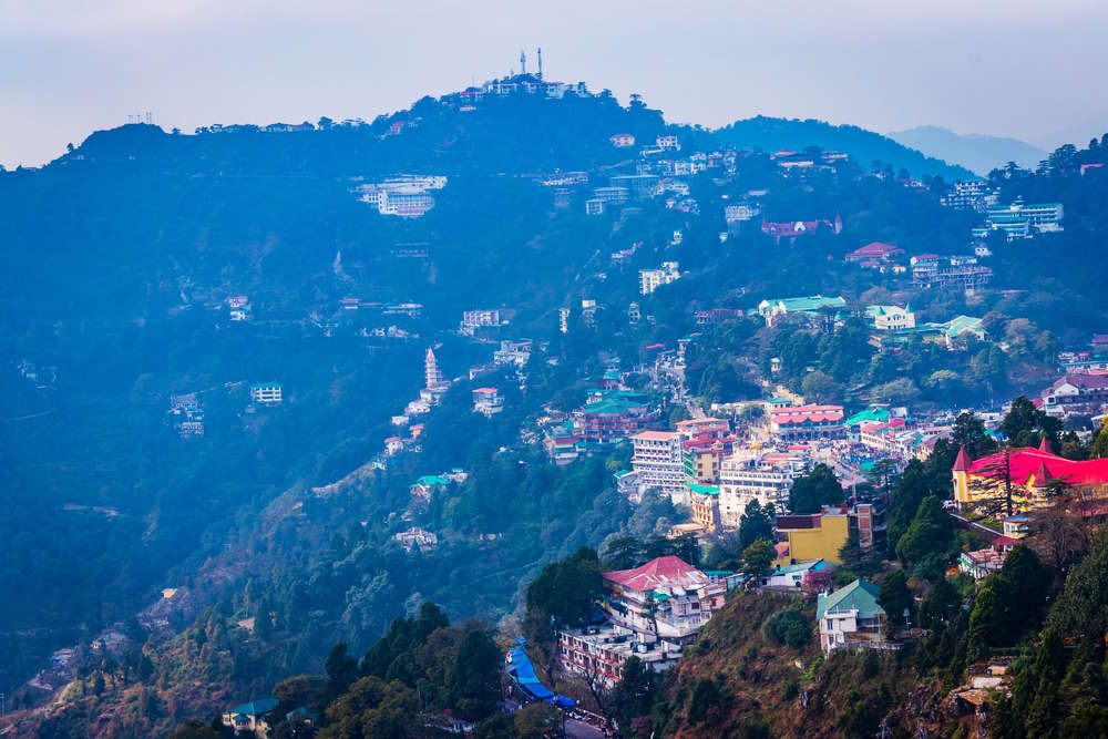 Deprived of tourists during peak season, hotels and traders in Mussoorie continue to suffer