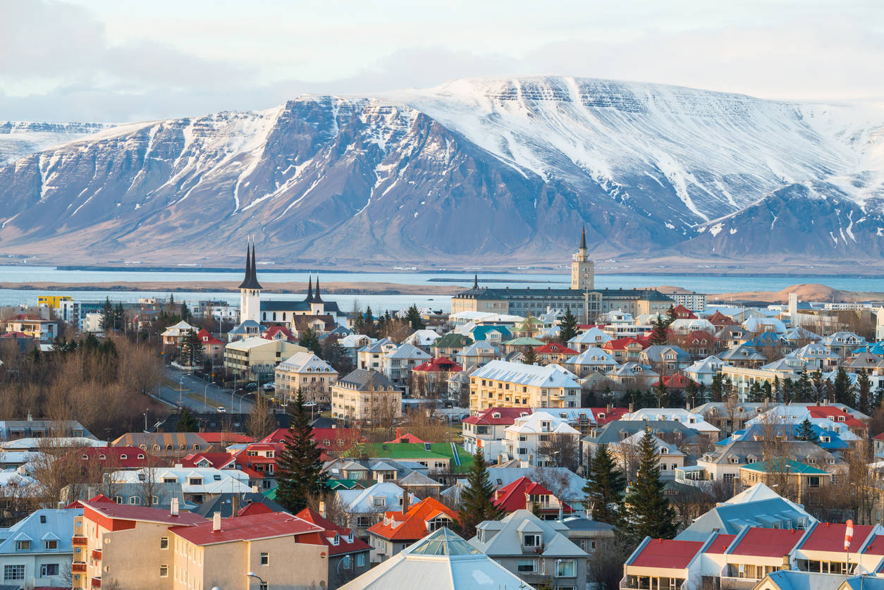 Iceland is living it up post lockdown, know why