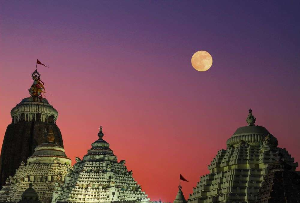 SC: Rath Yatra in Puri can be conducted; to start tomorrow, but with conditions