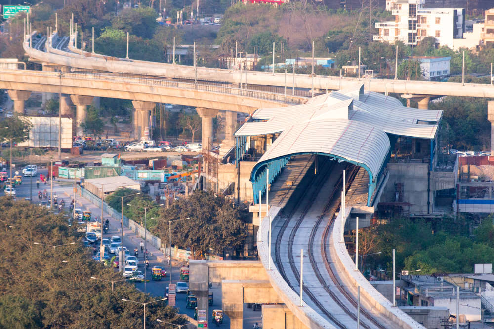 This Noida metro station is dedicated to transgender community; first of its kind in North India