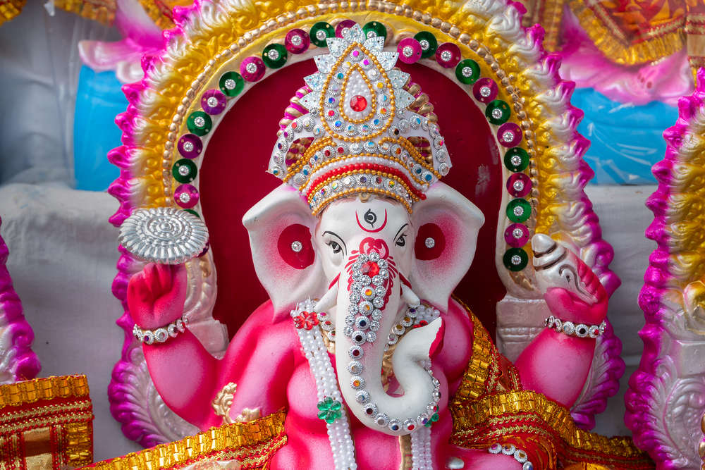 Smaller idols and pandals, low-key celebrations in Maharashtra on Ganesha Chaturthi this year
