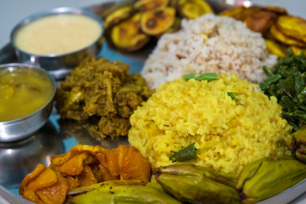 6 temples in India known for their delicious bhog prasada
