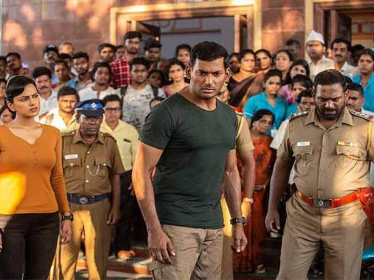 Chakra Movie 2021 Download Tamilrockers isaimini, moviesda kuttymovies,  telegram link