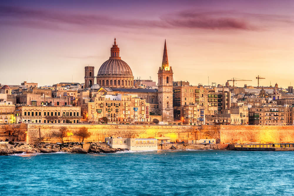 Malta to allow international tourist arrivals from July 1, no mandatory quarantine