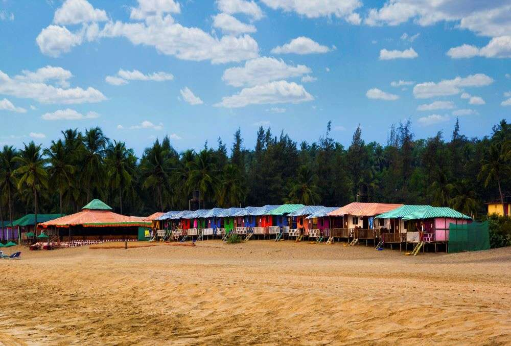 Maharashtra: Goa-style beach shacks coming soon along Konkan coast