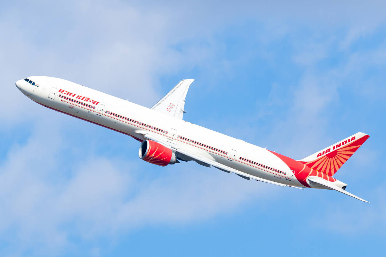 India: International commercial flights to stay suspended till July 15