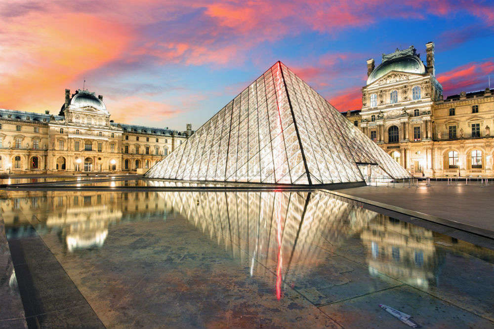 The famous Louvre Museum is all set to reopen in July, but without the Mona Lisa crowd