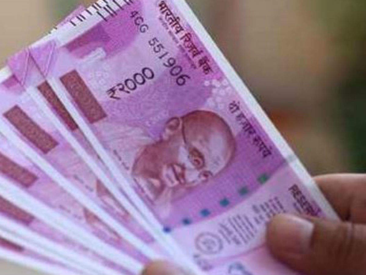 Indian rupee: Toughest times may be over for Asia's worst-performing  currency - Times of India