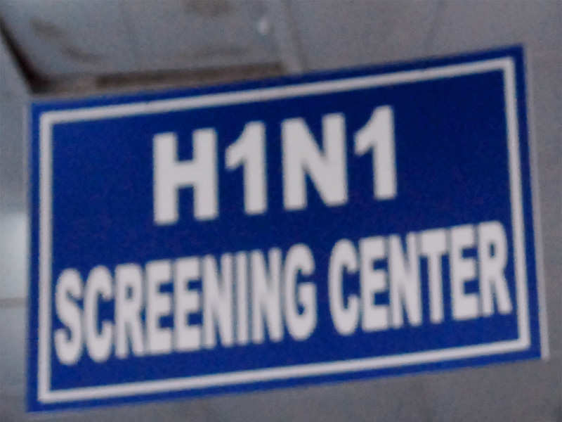 New swine flu found in China has pandemic potential - Times of India