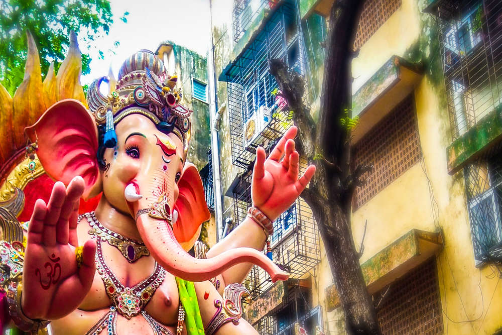 No show of Lalbaughcha Raja this year, devotees and travellers from across the country to wait till next year