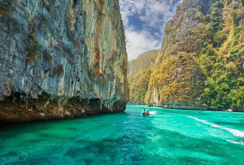 Thailand to reopen five islands to international tourists by August