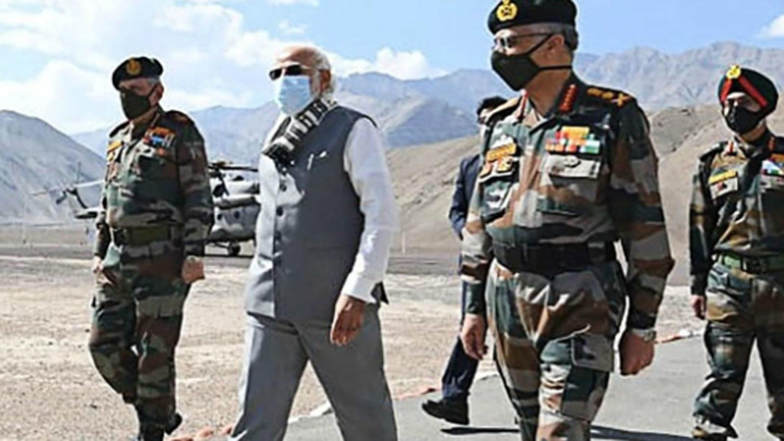 chinese-mouthpiece-stoops-to-a-new-low-calls-pm-modis-ladakh-visit-a-political-stunt