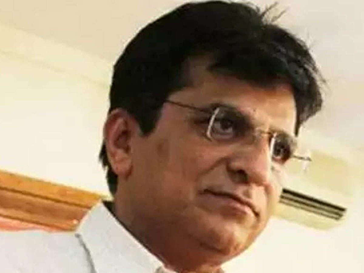 BJP drops Kirit Somaiya, Shaina NC from Maharashtra executive panel; Pankaja Munde now special invitee