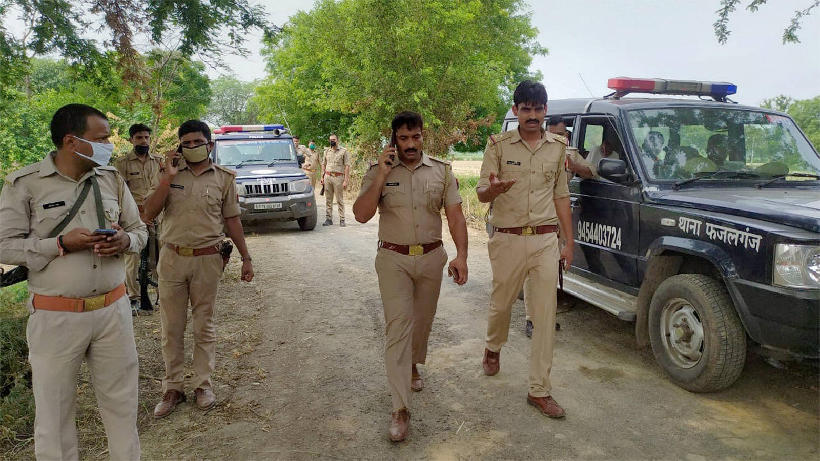 toi-daily-8-up-cops-killed-as-mission-to-nab-gangster-turns-into-trap