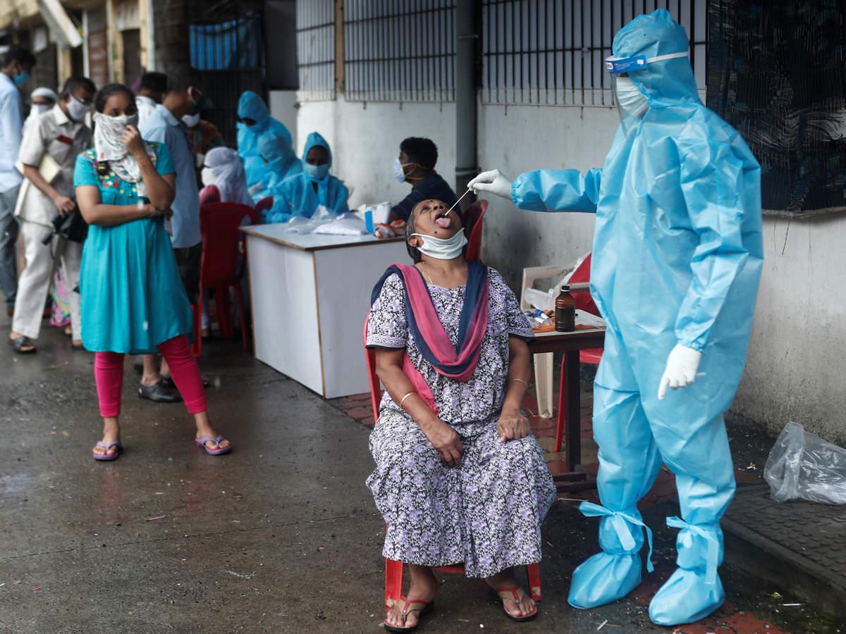 Coronavirus India live updates: Odisha reports highest single day ...