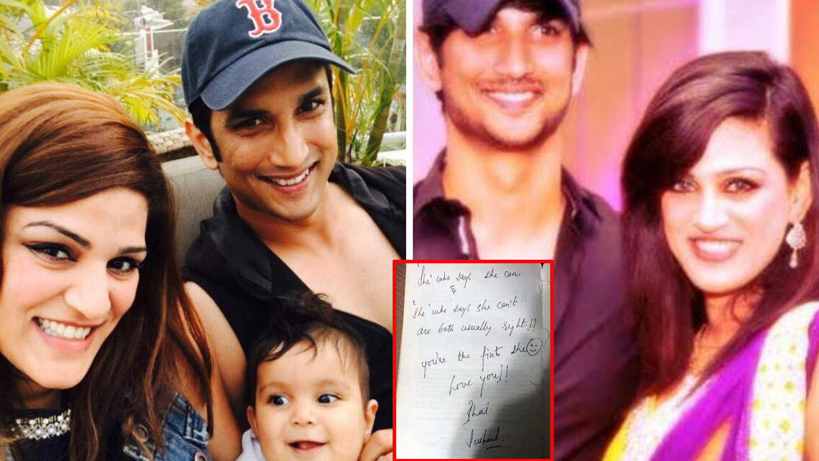 this-handwritten-note-by-sushant-singh-rajput-for-his-sister-shweta-singh-kriti-will-leave-you-teary-eyed
