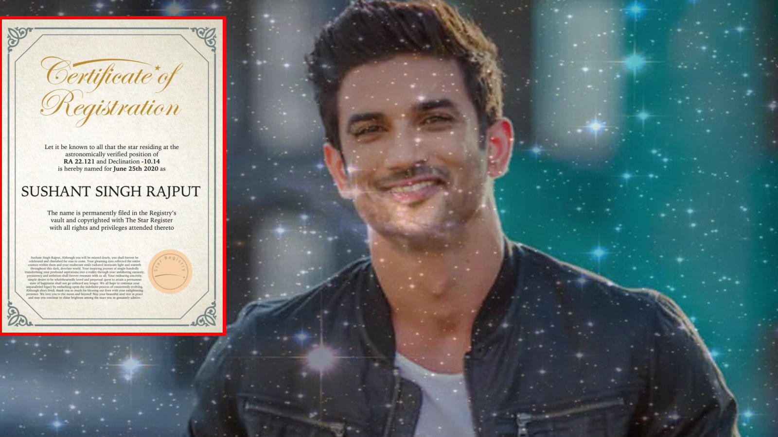 fan-names-a-star-after-late-sushant-singh-rajput-writes-may-you-continue-to-shine-brightest