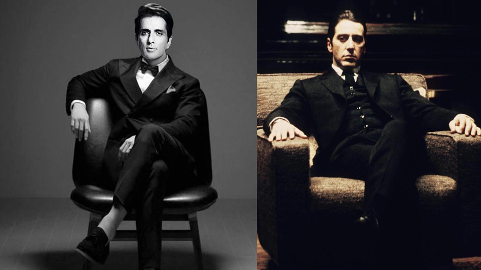 sonu-sood-looks-dapper-in-this-suited-avatar-sonal-chauhan-compares-him-with-godfather-actor-al-pacino