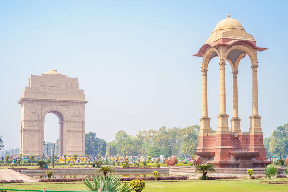 Delhi monuments reopen today with due safety rules and precautions in place