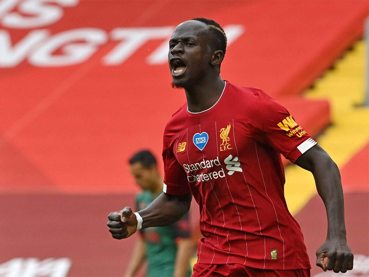Sadio Mane reaches 20-goal mark again ...