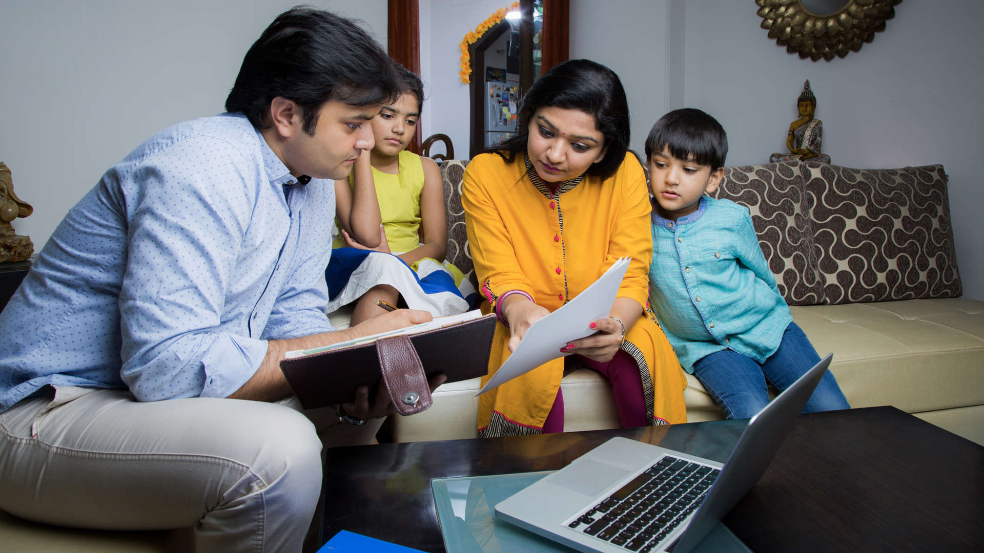 A complete e-learning guide for parents
