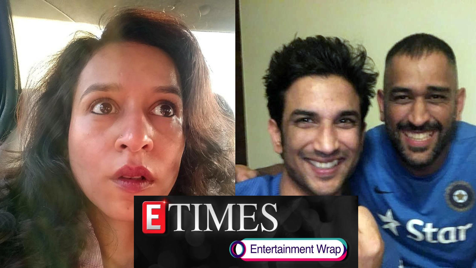 fans-pour-in-emotional-tribute-to-sushant-singh-rajput-on-ms-dhonis-birthday-tillotama-shome-gets-a-marriage-proposal-from-a-virgin-and-vegetarian-guy-and-more-