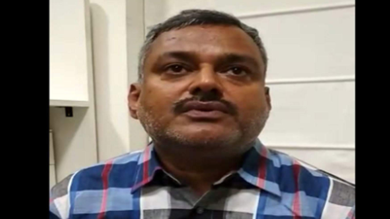kanpur-gangster-vikas-dubey-escapes-from-faridabad-hotel-before-cops-arrive