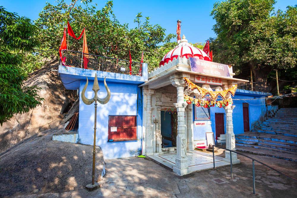 Green hills, abundant temples, calm nature make Sirohi a gem in Rajasthan