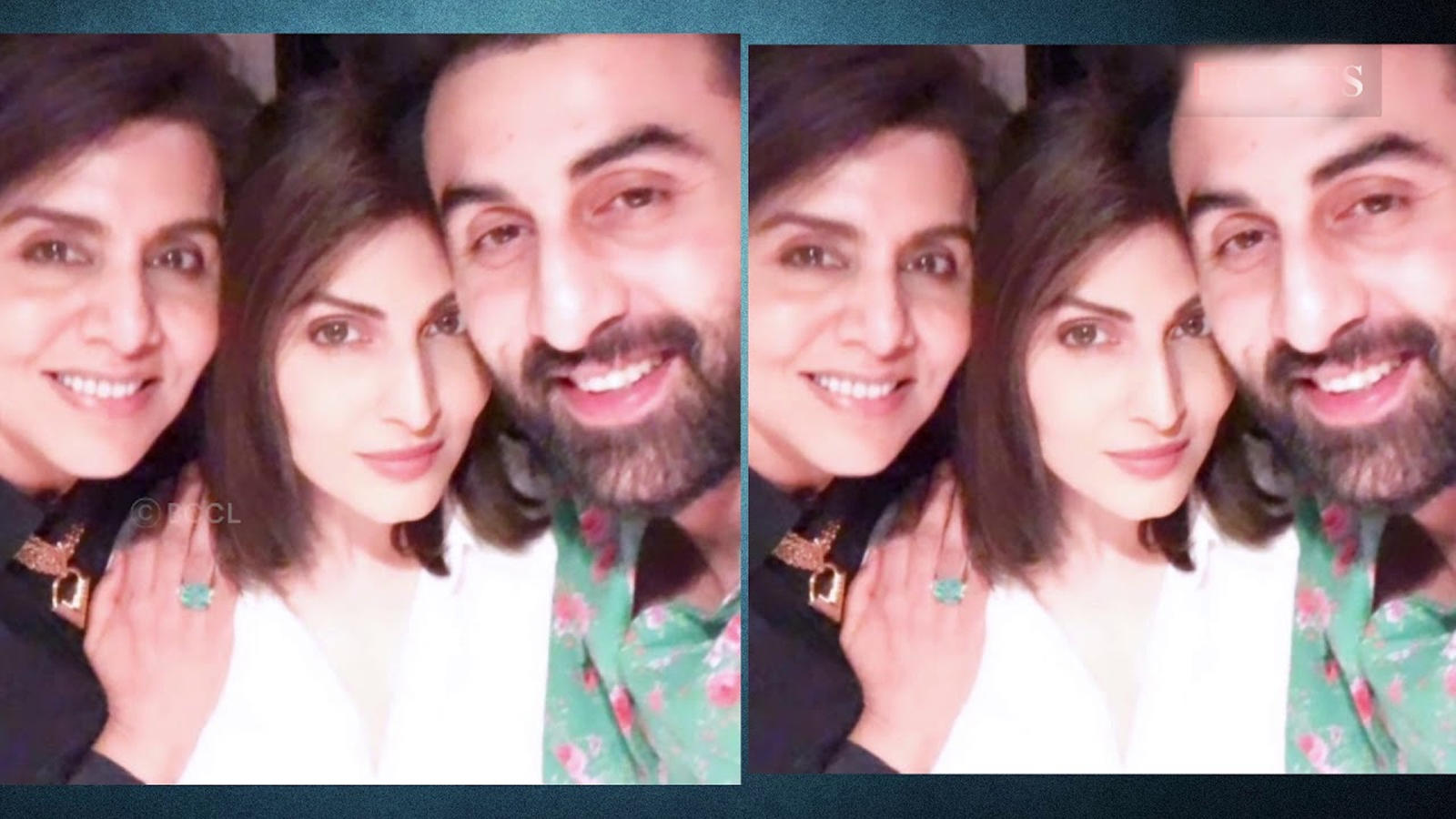 picture-perfect-neetu-kapoor-clicks-a-sweet-selfie-with-son-ranbir-kapoor-and-daughter-riddhima-kapoor-sahni-on-her-birthday