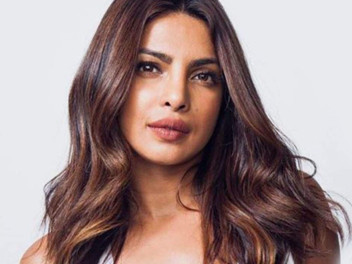 Priyanka Chopra Joins Meghan Markle Nadia Murad To Champion The Cause Of Gender Equality In Virtual Summit Hindi Movie News Times Of India